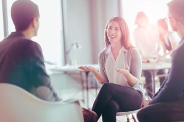 retorik för kvinnor en kurs anpassad för kvinnor i svenskt näringsliv
